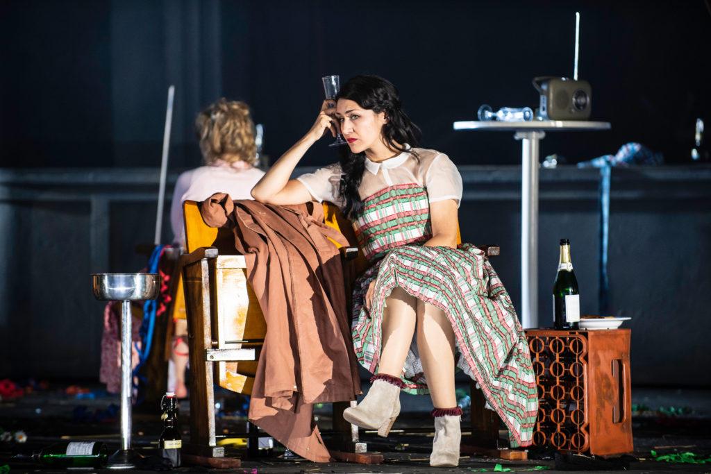"Szenenbild aus ""Don Giovanni"""