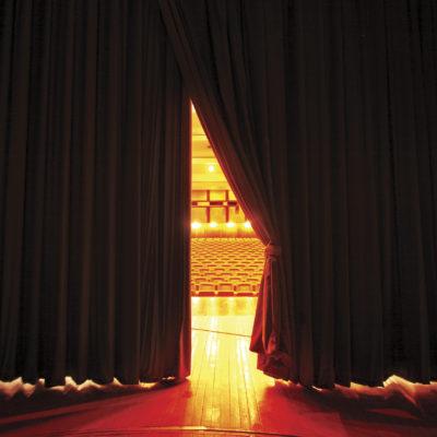 Symbolbild Oper