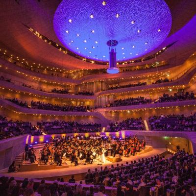 TONALi-Wettbewerb 2017. Finale in der Elbphilharmonie