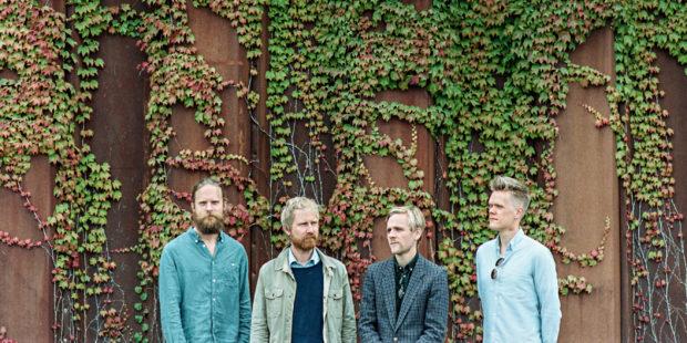 The Danish String Quartet