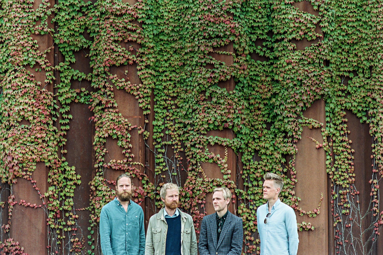 Das Danish String Quartet im Porträt auf concerti de