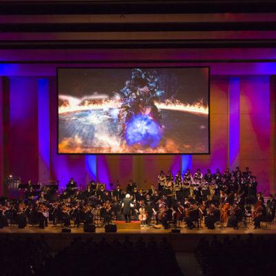 """Eorzean-Symphony – Konzert mit Musik aus """"Final Fantasy"""""""