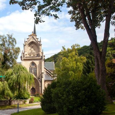 Klosterkirche Pforta