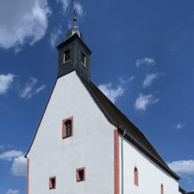 Martinskapelle Bürgstadt