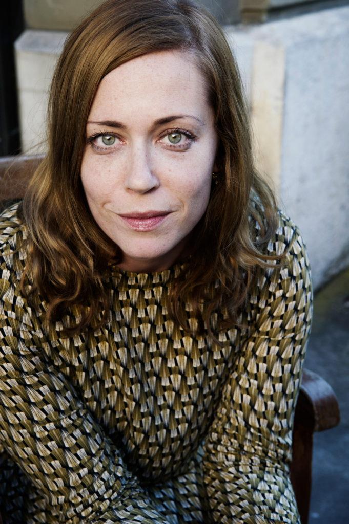 Lydia Steier