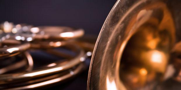 Symbolbild Ventilhorn