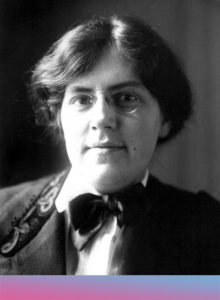 Nadia Boulanger, 1910