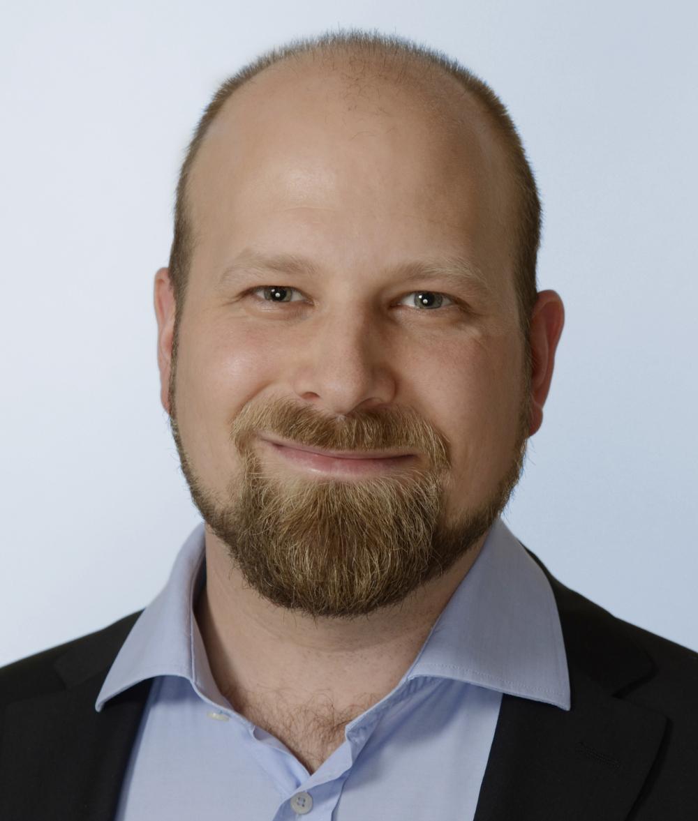 Matthias Ehm