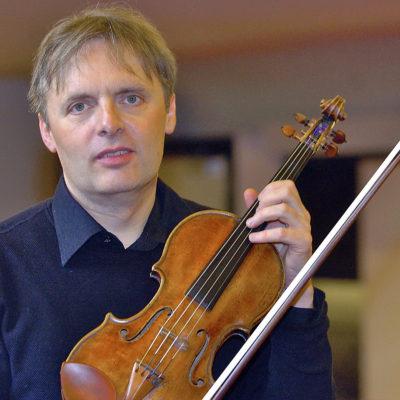 Roland Greutter