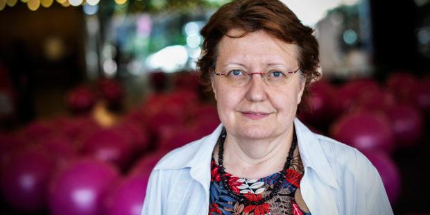 Adriana Hölszky