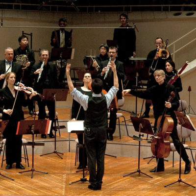 Kammerorchester Unter den Linden