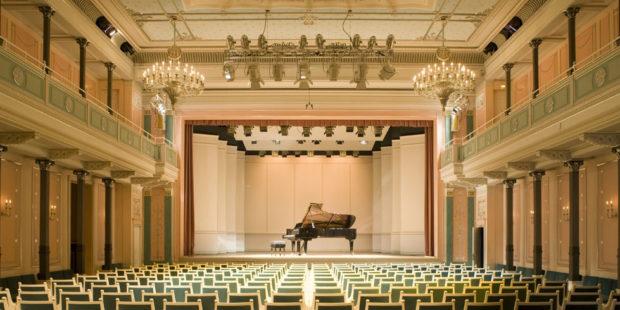 Konzerthaus Berlin, Kleiner Saal