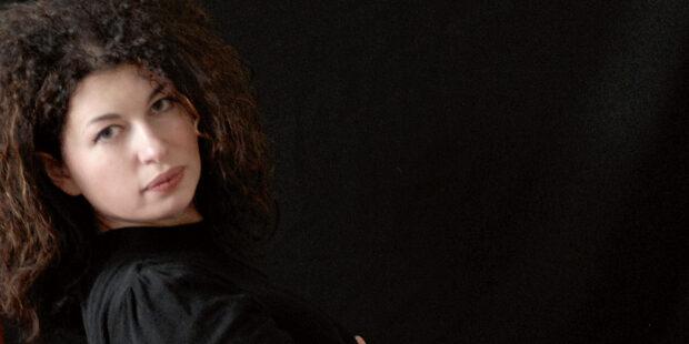 Olena Kushpler