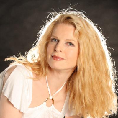 Gudrun Schaumann