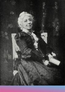 Pauline Viardot-García, ca. 1908