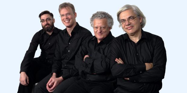 Arditti Quartet