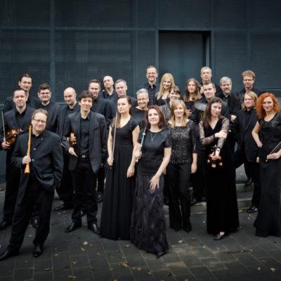 Barockorchester Wroclaw
