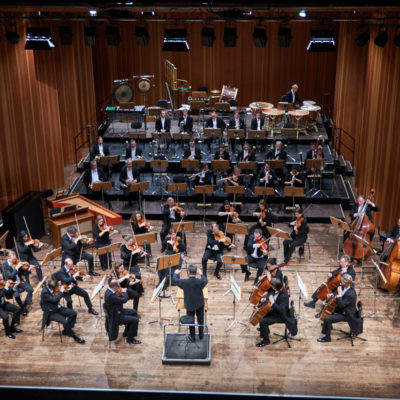 Brandenburger Symphoniker