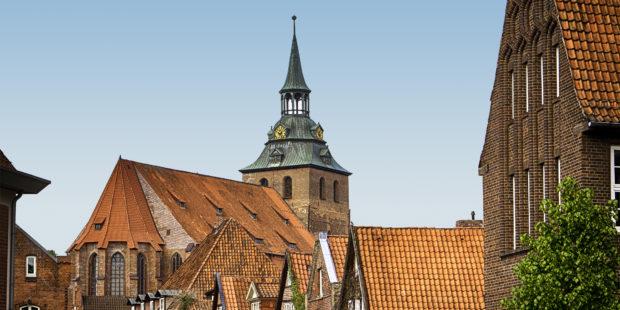 Lüneburg St Michaelis