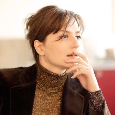 Martina Gedeck