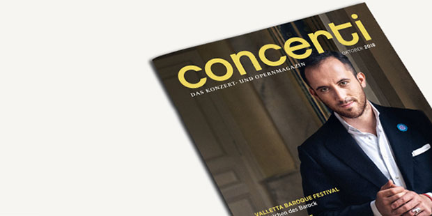 concerti Cover Oktober 2018