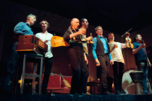 Barokksolistene: Alehouse Session