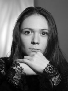Darya Dadykina