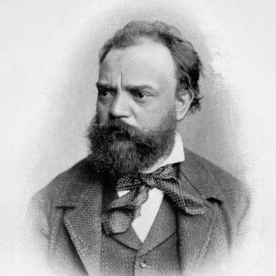 Antonín Dvořák, 1882