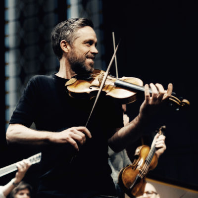 Bjarte Eike und Barokksolistene: Alehouse Session