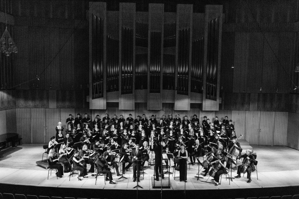Jewish Chamber Orchestra Munich