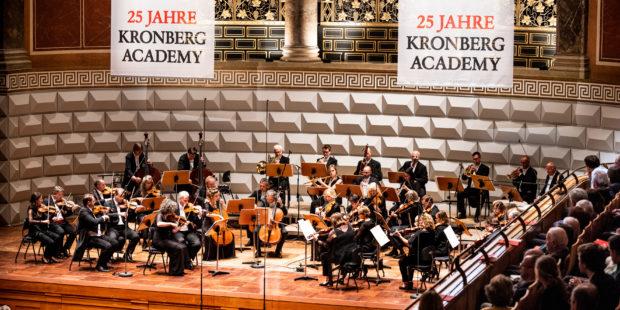 25 Jahre Kronberg Academy, Jubiläumskonzert