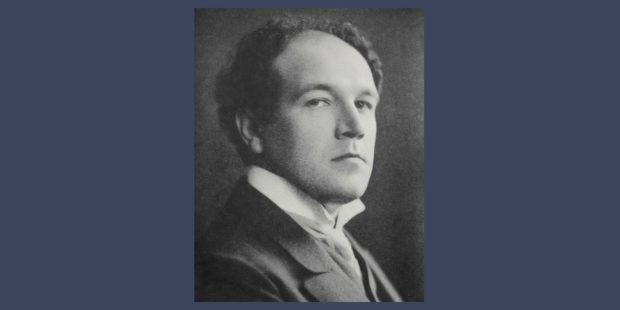 Nikolai Medtner, 1910
