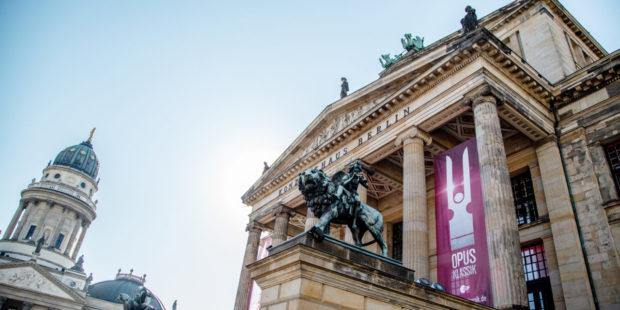 Verleihung des OPUS KLASSIK im Konzerthaus Berlin