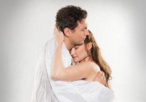 """Vorabmotiv zu """"Romeo et Juliette"""""""