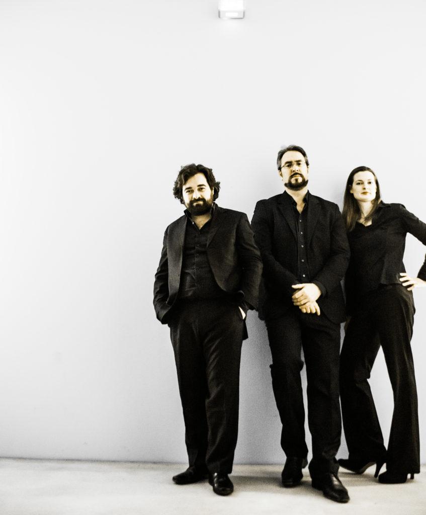 ATOS Trio