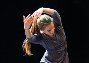 """Szenenbild aus """"BachBewegt! Tanz! – Weihnachtsoratorium"""""""