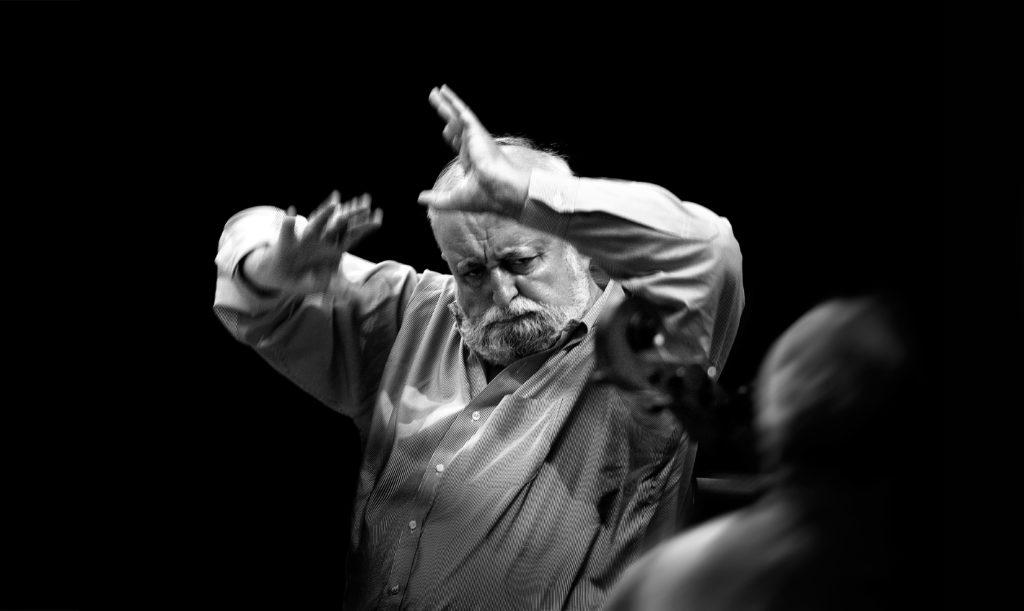 Krzysztof Penderecki, 2015