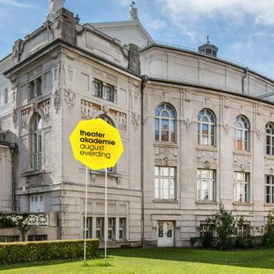 Theaterakademie August Everding im Prinzregententheater München