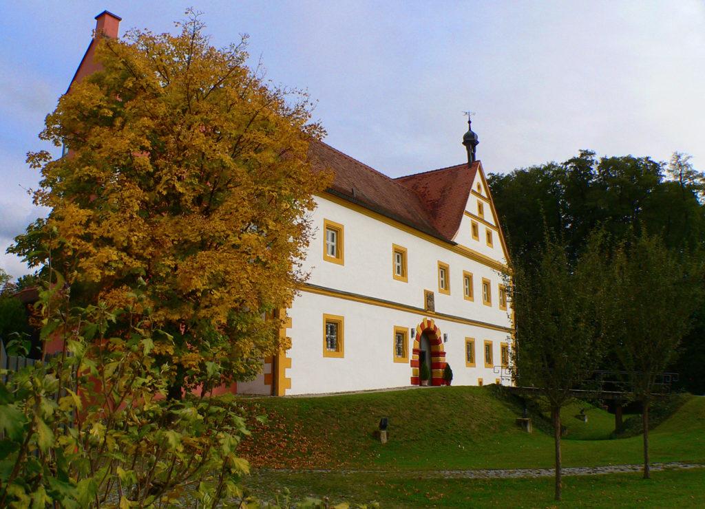 Schloss Wernsdorf