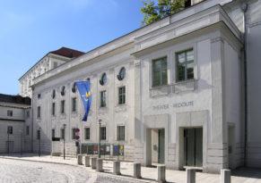 Stadttheater Passau