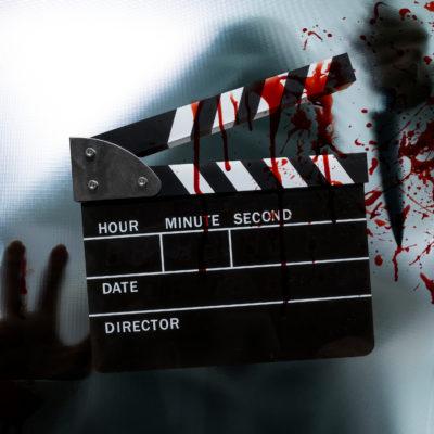 Symbolbild Horrorfilm