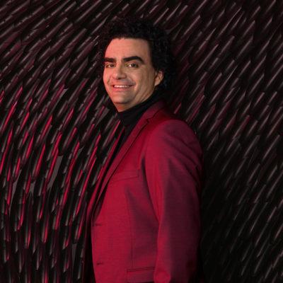 Rolando Villazón