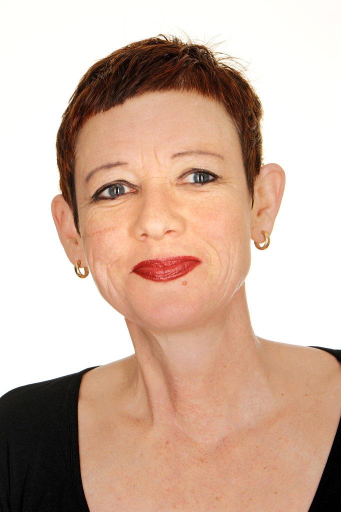 Dr. Ursula Benzing, Operndirektorin und Leitende Dramaturgin Musiktheater