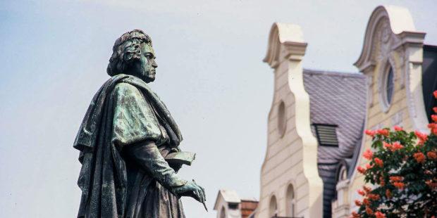 Beethovendenkmal in Bonn
