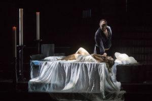 """Szenenbild aus """"Otello"""""""