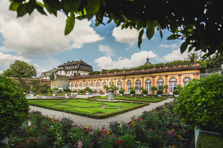 Schloss Weilburg