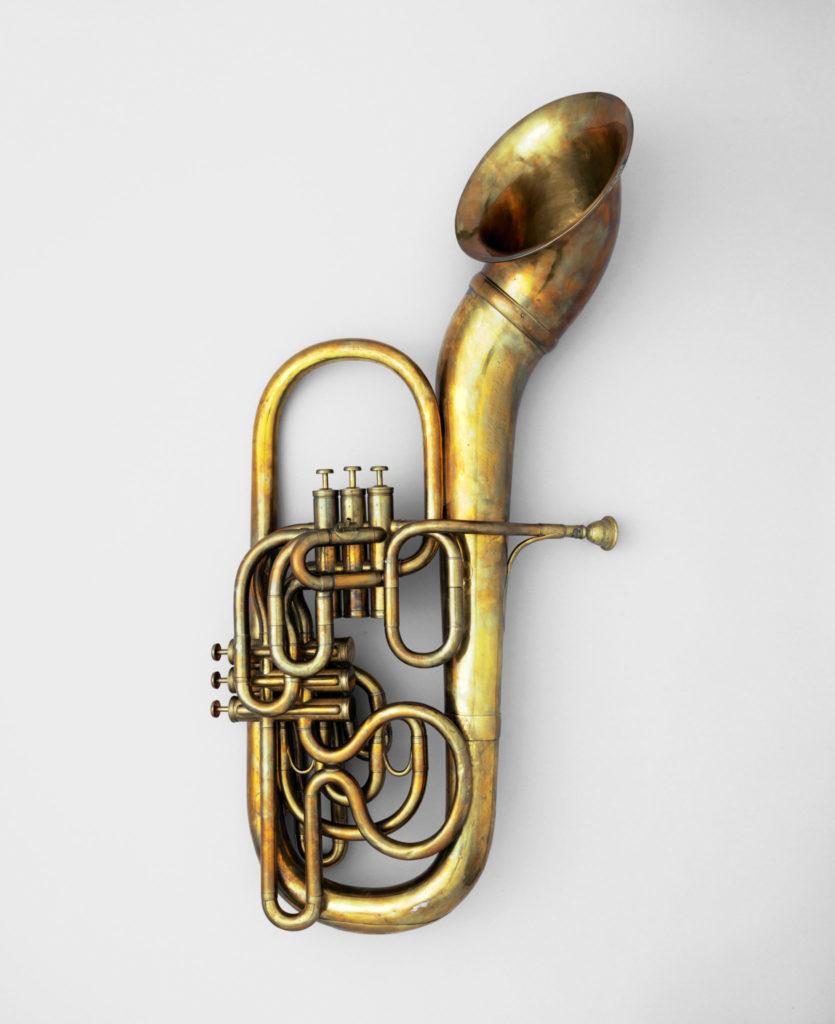 Bass-Saxhorn