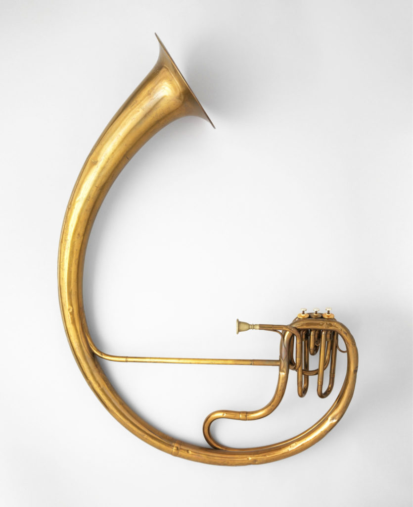 Bass-Saxtuba