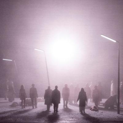"""Szenenbild aus """"Violetter Schnee"""""""