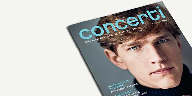 concerti Cover Februar 2019
